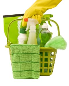 GreenCleaning
