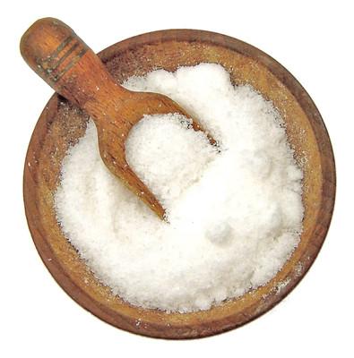solfato di magnesio