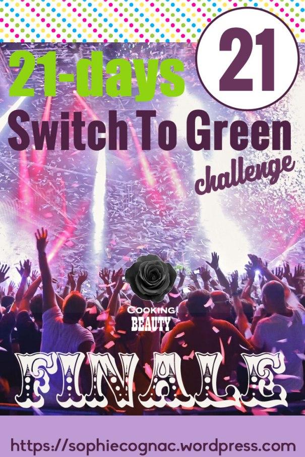 21-days STG challenge 21