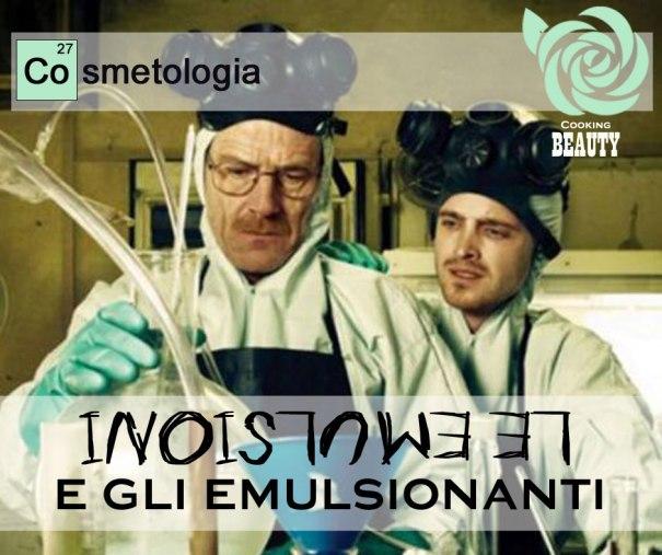 emulsioni ed emulsionanti