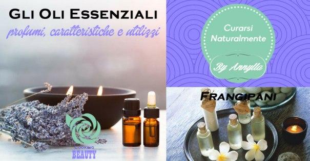 olio essenziale frangipani