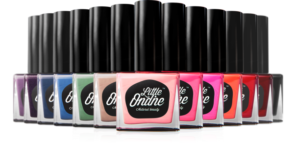 LittleOndinenailcolors