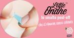 Little Ondine smalto peel-off