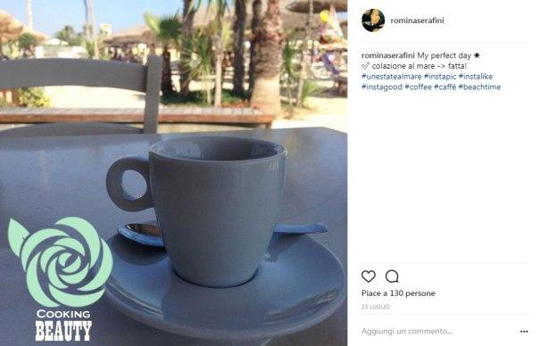 agosto 2017 - caffè