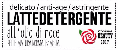 latte detergente - label
