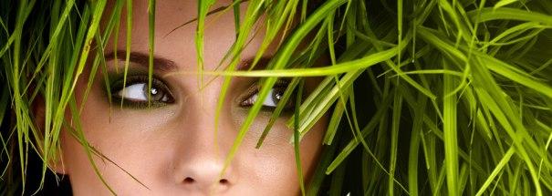 curare i capelli in modo naturale