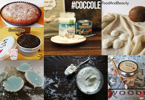 ricette cocco - FoodAndBeauty