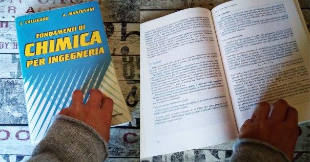 manuale di chimica