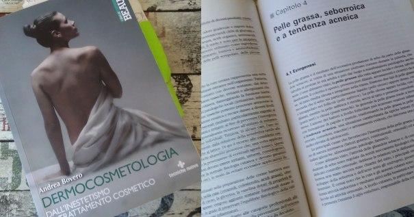 Dermocosmetologia - Andrea Bovaro - Tecniche Nuove