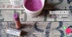 burrocacao fai da te - colorato e con protezione solare