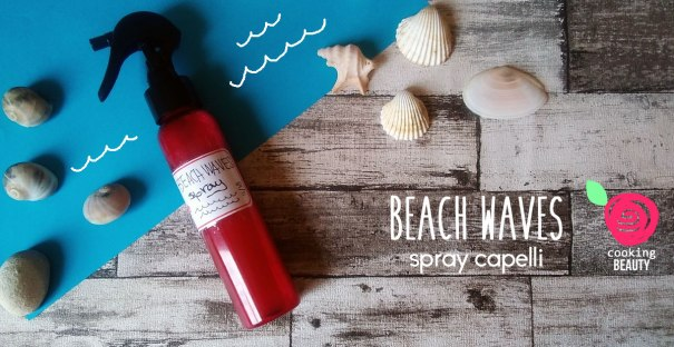 beach waves spray capelli