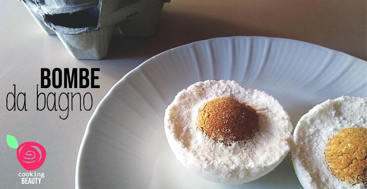 Ricetta Sali Da Bagno Effervescenti : Bombe da bagno fai da te cookingbeauty